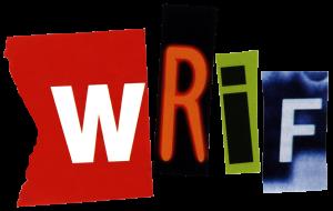 WRIF-logo