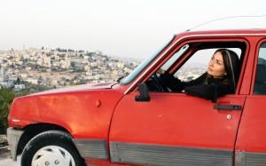 Open Bethlehem - Sansour
