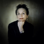 Headshot_Laurie Anderson