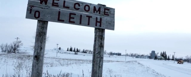 Burlington Film Society screens Welcome to Leith