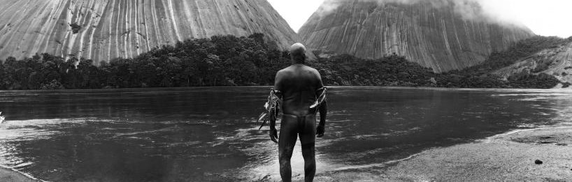 Burlington Film Society presents Embrace of the Serpent
