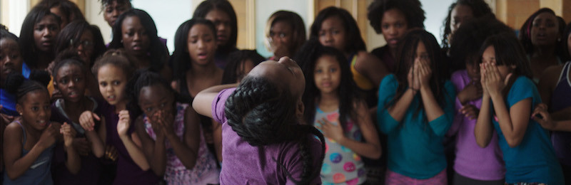 Burlington Film Society screens The Fits