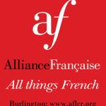 Alliance Francaise Mock-up 81415