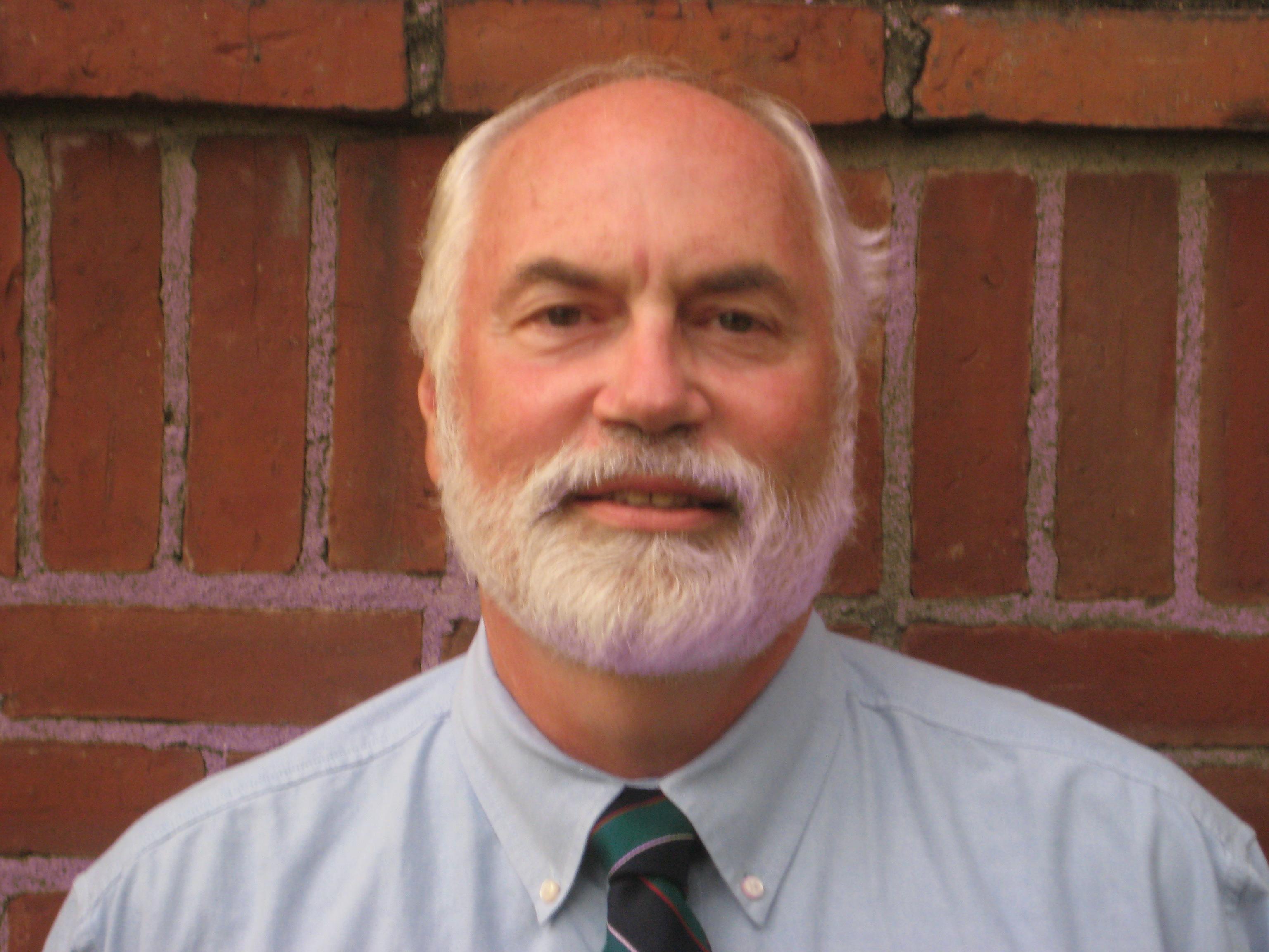 Larry Crist