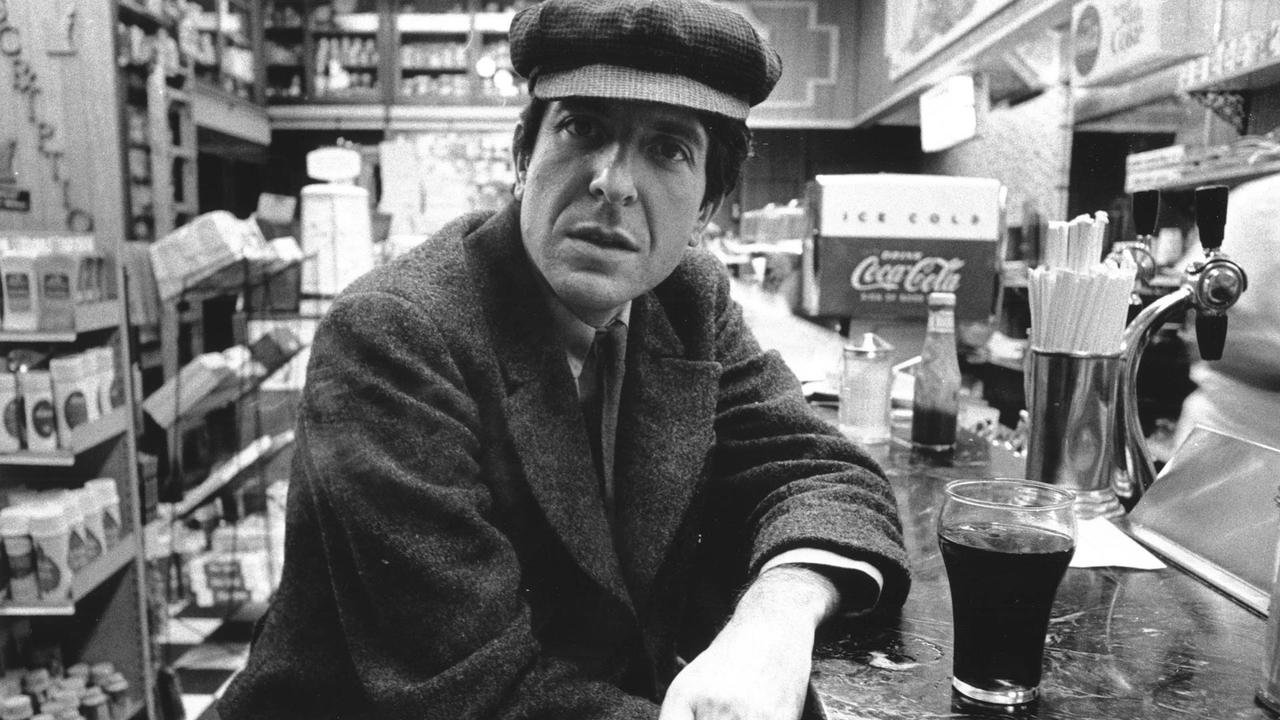 Ladies & Gentlemen, Mr. Leonard Cohen (w/ The Street and Next Floor)