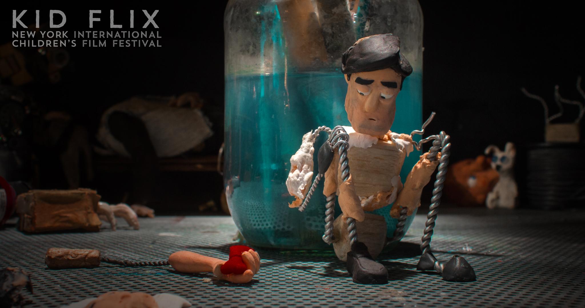 Kid Flix: Best of NY International Children's Film Festival