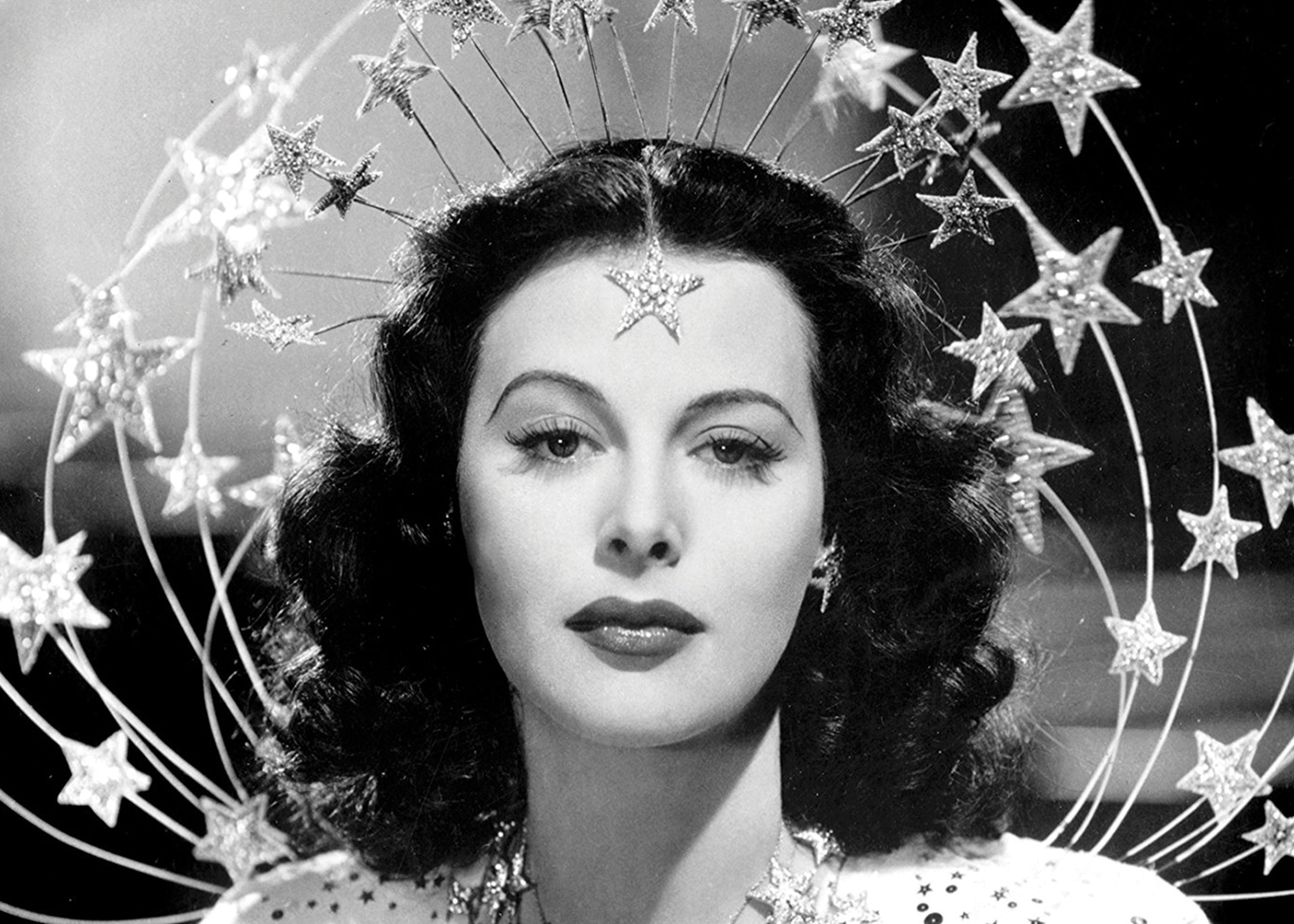 On Tour: The Best of the 2017 Middlebury New Filmmakers Festival - Bombshell: The Hedy Lamarr Story